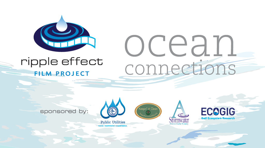 ECOGIG- Ripple Effect Film Project ::