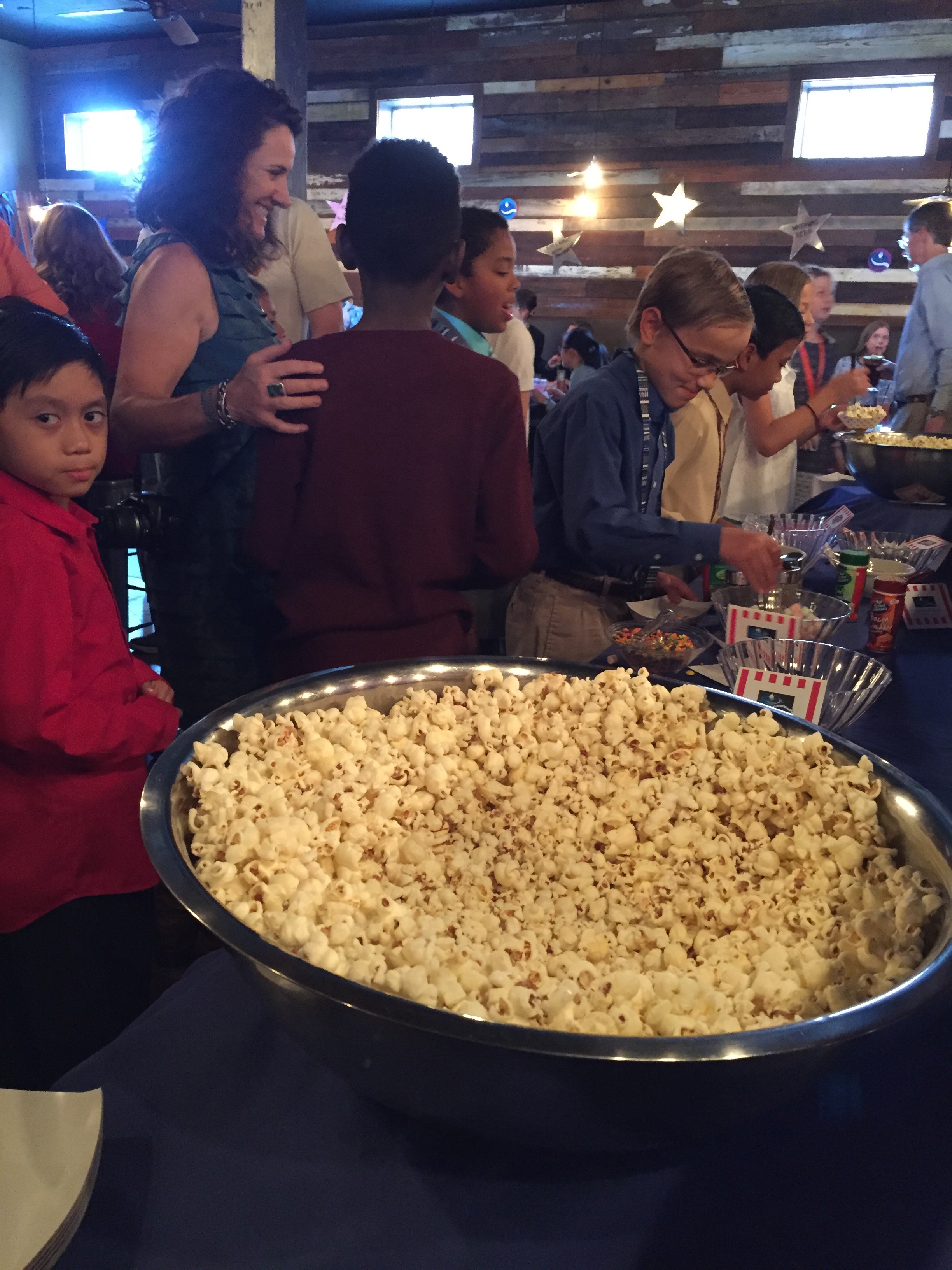 <div style='color:#000000;'><br /><br /><h2>2017 Ripple Effect film festival kids pre-party. Kids and adults submitted films with an ocean conservation theme to the Ripple Effect film festival in Athens, GA. </h2>(c) ECOGIG</div>