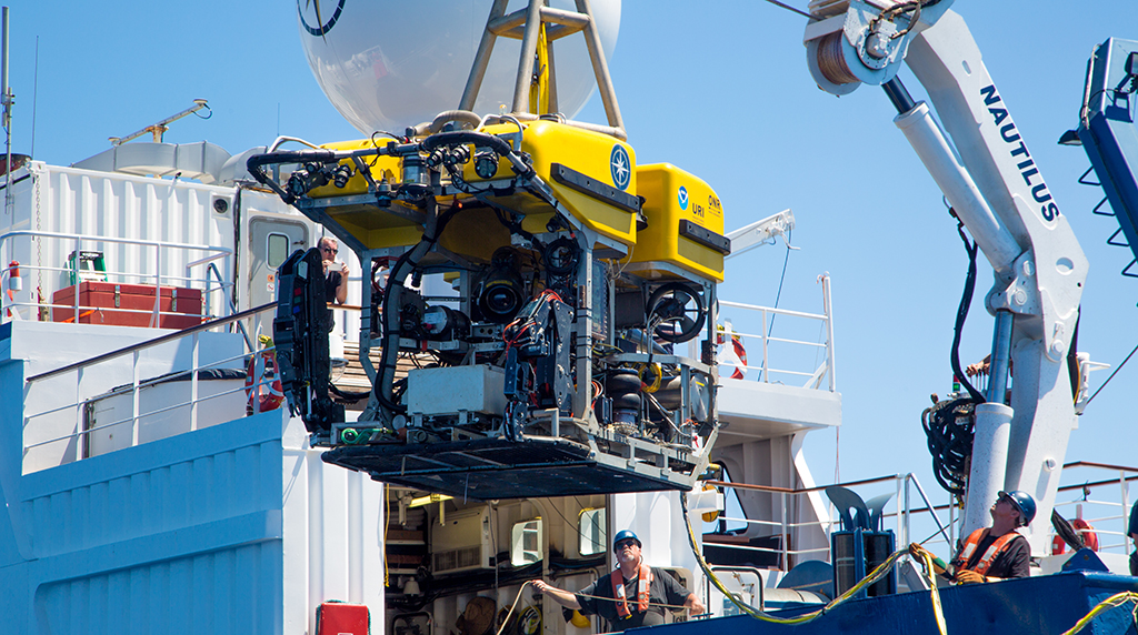 the effect of remotely operated vehicles to human and science Marine robotics remotely operated vehicle rov underwater robot underwater navigation subsea vehicle ocean exploration and exploitation has always fascinated humans but it was not until the 20th century that technology had enhanced to the point where remotely operated vehicles could be.